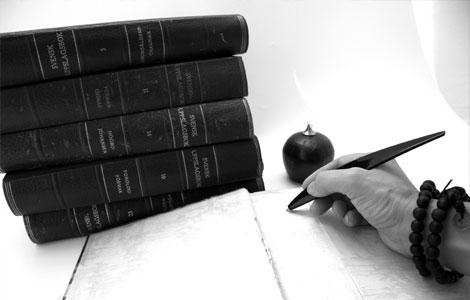 forfattarprojekt
